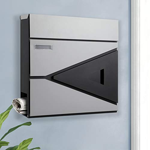 Bonade -   Design Briefkasten