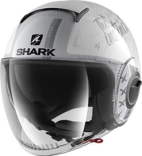 SHARK CASCO SHARK NANO TRIBUTE RM L