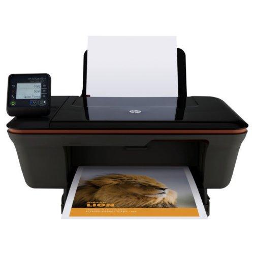 Preisvergleich Produktbild HP Deskjet 3059A e-All-in-One Drucker Kopierer Scanner WLAN ePrint