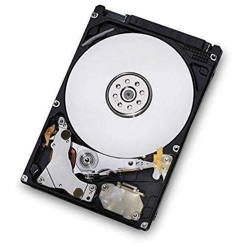 HGST 500GB 5400RPM 8MB 9,5MM SATA Bulk, HTS547550A9E384-RFB (Bulk)