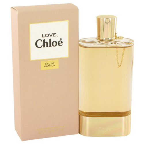 Chloe Love Eau De Parfum Spray, 2.5 Ounce