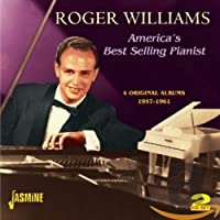 America's Best Selling Pianist: 4 Original Albums