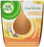 Air Wick–Vela antitabaco Naranja, 6unidades)