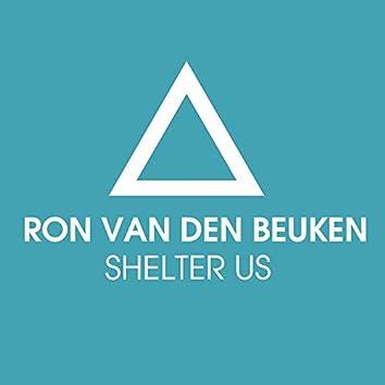 Shelter Us (Remixes)