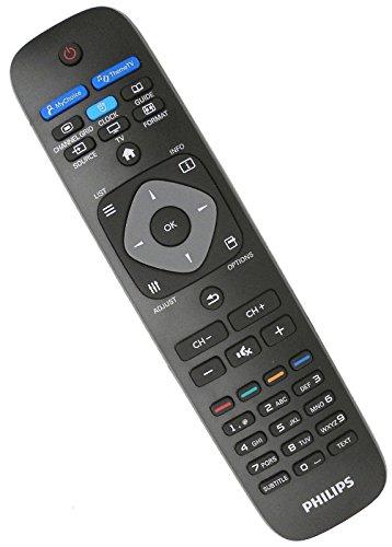 Philips Original-Fernbedienung für xxHFL3008D EasySuite Hotel LED-TV | Neuware