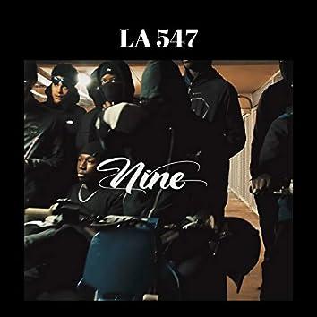 Le nine