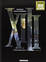 XIII - Intégrale - tome 1 de Van Hamme Jean