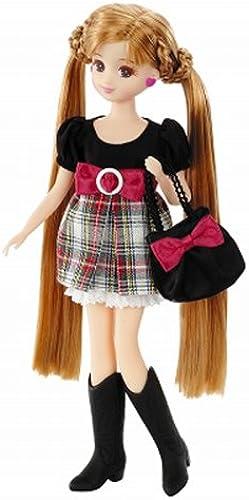 promociones Beauty Models dress set Cynthia ribbon Girl Rika-chan (no (no (no doll included) (japan import)  oferta de tienda