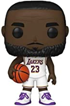 FUNKO POP! NBA: LA Lakers-Lebron James (Alternate)