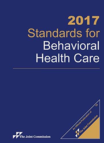 41b3xbOwS+L - 2017 Standards for Behavioral Health Care