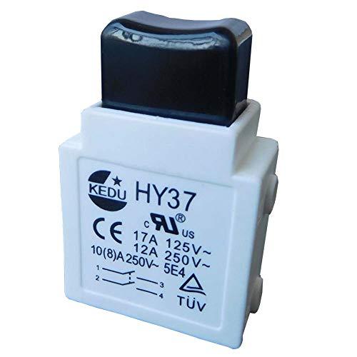 KEDU HY37 250V 12A Elektrische Werkzeuge...