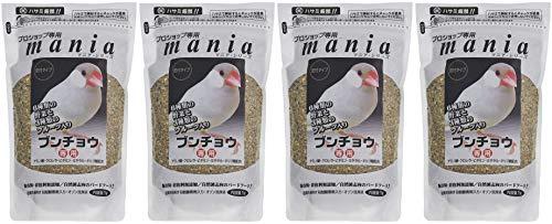Mania Professional Shop Exclusive Bunchou 3.3 fl oz (1 L) x 4 Bags