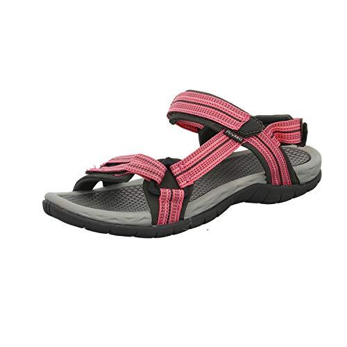 Alyssa WF6307W-4 Damen Sandalette, Größe 41