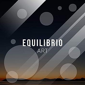 2019 Equilibrio Art