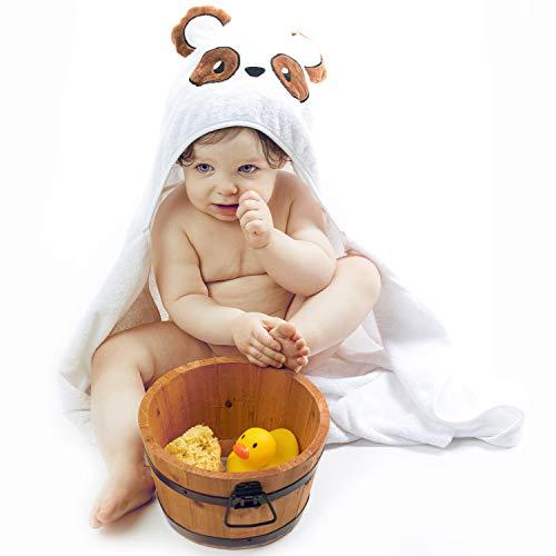 Toalla Extra Suave Niño Bebe Recién Nacido Playa