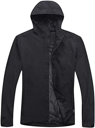 KTZAJO 2021 el último abrigo casual de las mujeres del invierno, señoras de moda caliente de visón sintético con capucha chaqueta de piel sintética gruesa ropa de vestir