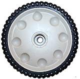 MTD 8' x 2' Plastic Lawn Mower Drive Wheel Troy-Bilt 734-04579 8x2