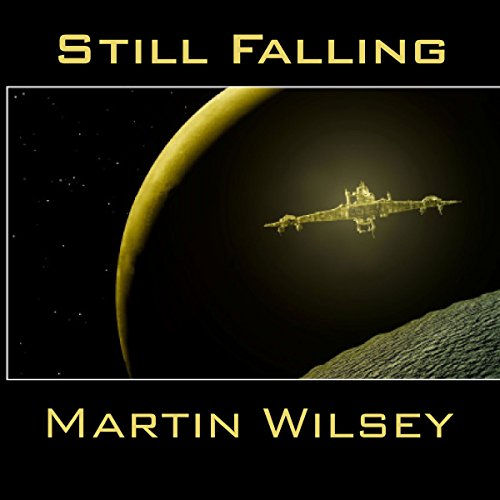 Still Falling (Solstice 31 Saga: Book 1) audiobook cover art