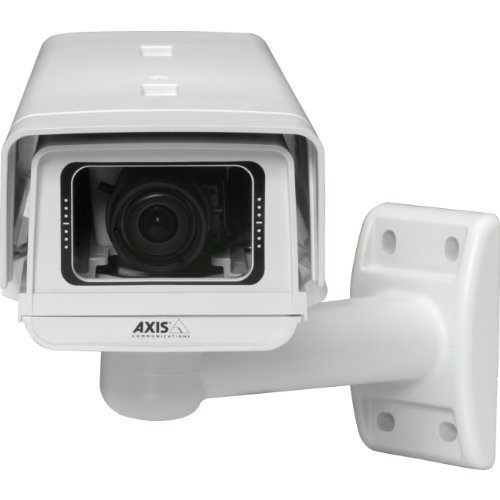Great Price! Axis Communications 0432-001 Outdoor Fixed Network Camera