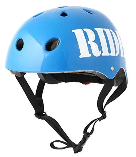 チャリスト(Cyalist) SG規格品 幼児用ヘルメット CoCo Sサイズ (49~52cm) ブルーライド