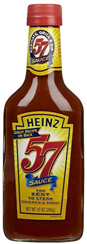 Heinz Steak Sauce 57 (284 g)