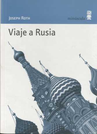 Viaje a Rusia (Paisajes Narrados)