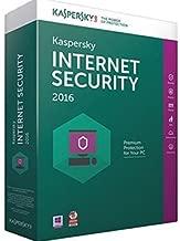 Kaspersky Internet Security 2016 3 User Retail R-KIS-16-3U