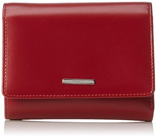 Picard Damen OFFENBACH Geldbörsen, Rot (rot), 13x10x3 cm