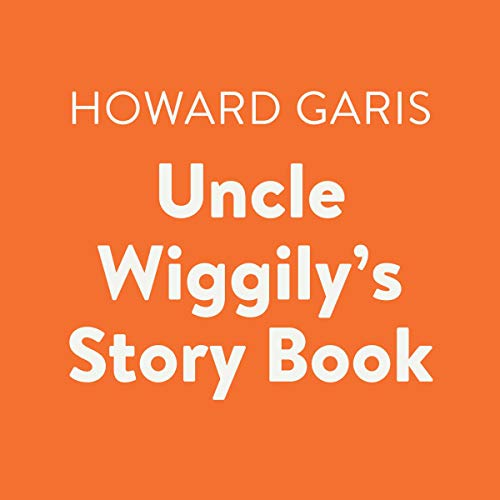 Uncle Wiggily's Story Book cover art