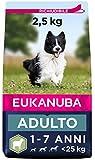 Eukanuba Cibo secco per cani per cani adulti attivi di...