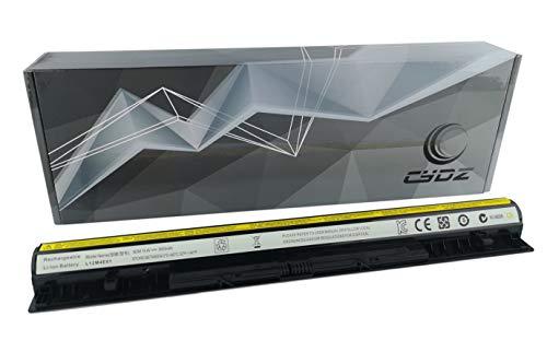 CYDZ® 14.4V 2600mAh Reemplazar Bateria de Laptop L12L4A02 L12L4E01 L12M4A02 L12M4E01 L12S4A02 L12S4E01 para Lenovo G400s G405s G410s G50 G500 G500s G505s,G505s Z710 G70