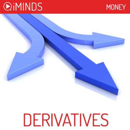 Derivatives audiobook cover art