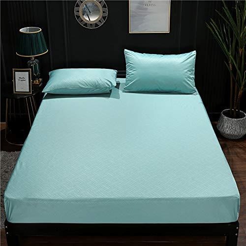 BOLO Se adapta a las sábanas, microfibra, cómodo y a prueba de polvo, 200 x 220 cm+30 cm