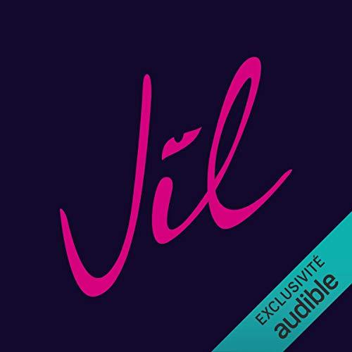 Couverture de JIL. Épisode 3