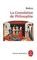 La Consolation de la philosophie de Boèce