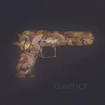 Conflict - EP