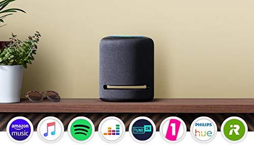 EchoStudio, Zertifiziert und generalüberholt – Smarter HighFidelity-Lautsprecher mit 3D-Audio und Alexa