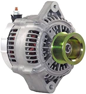 Alternator NEW Agco Melroe Spra Coupe 3550 3640 4640 w/ 6672015 12478