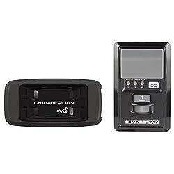 How To Use Alexa Echo With Chamberlain Myq Using Openhab