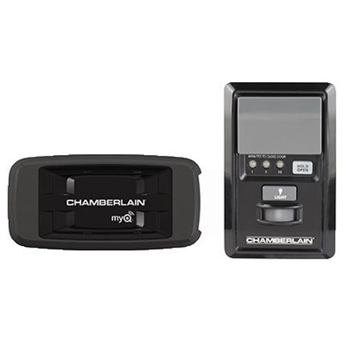 Check Out This Chamberlain CIGCWC Smartphone Connectivity Kit for Chamberlain Garage Door Openers, I...