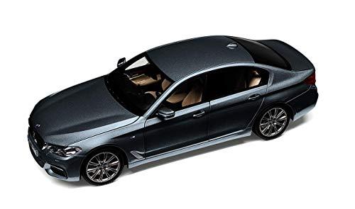 BMW - Modellino originale in miniatura 1:18 Sophisto Grey da collezione