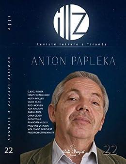 illz - Revistë Letrare e Tiranës - Nr. 22