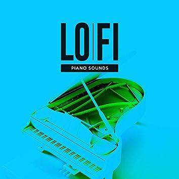 Lo-Fi Piano Sounds