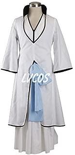 Lvcos Bleach Ichimaru Gin 2nd Gen Cosplay Costume