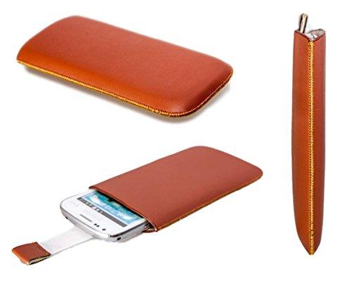 caseroxx Bolsa Estilo Slide para Samsung Galaxy Trend Plus GT-S7580,