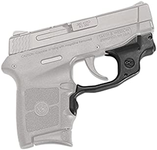 Crimson Trace LG-454 Laserguard aser Sight for Smith & Wesson M&P Bodyguard .380 Pistol