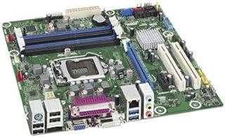Intel Desktop Board DB75EN - Executive Series - Motherboard - Micro ATX - LGA1155 Socket - B75 - USB 3.0 - Gigabit LAN - o...