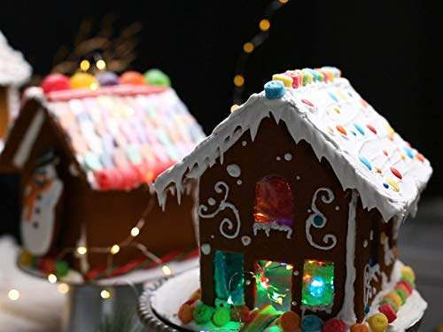 The Ultimate Holiday Gingerbread House and Cookie Guide