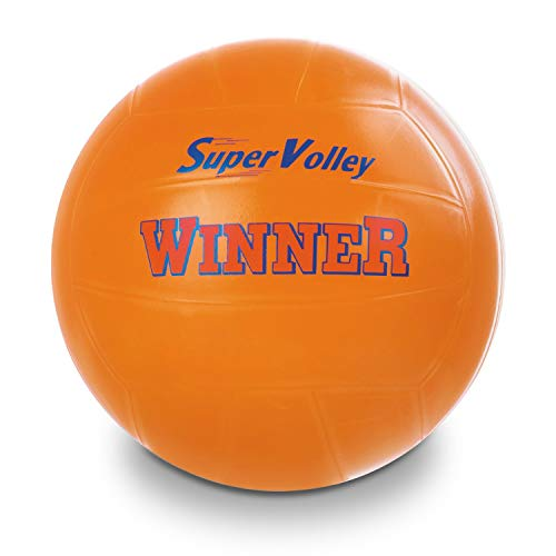 Mondo Toys - Pallone da Beach Volley SUPER VOLLEY WINNER - pallavolo bambino / bambina - 04306 - Modelli Assortiti