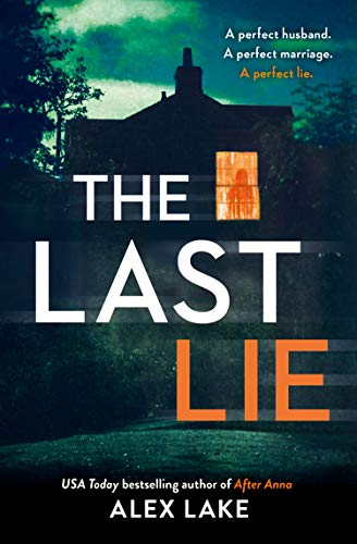 Image of The Last Lie